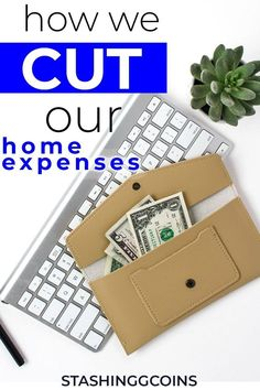 Household expenses take up a huge chunk of the most families' budget. Find out how you can cut your home expenses to save more money. Sample Budget, Planning Budget, Monthly Budget, Financial Planning, Budget Help, Monthly Expenses, Financial Budget, Budget Planner, Household Expenses