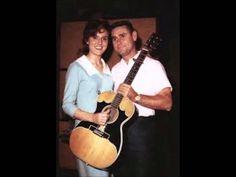 George Jones & Melba Montgomery*****( Multiply the Heartaches )