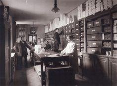 comercio de Loewe, 1905.  De Madrid al cielo: Álbum de fotografías y documentos históricos. - Urbanity.cc