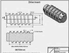 Inventor Drawings - DWG v IDW & AutoCAD
