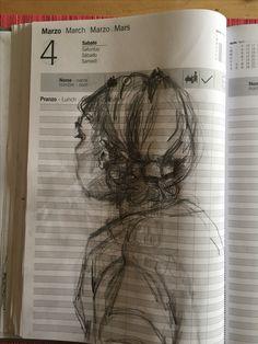 Nom Nom, March, Names, Books, Sketches, Calendar, Studying, To Draw, Libros