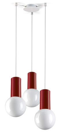 Aladino Suspension | Exenia lighting