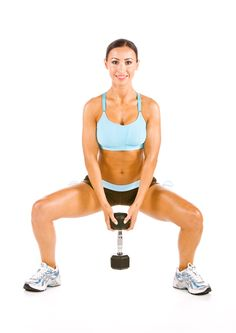 Squats Made Simple - Seventeen Different Types of Squats