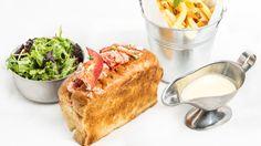 Ici, la star, c'est le homard. Après le succès du premier restaurant dans le Marais, voici une nouvelle adresse à Saint-Germain-des-Prés.