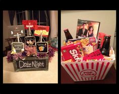 Netflix and chill basket christmas gifts pinterest netflix 20 inexpensive thoughtful wedding gift ideas sciox Choice Image