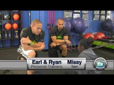 The goal of TV Fitness is for you to reach your fitness goal!
