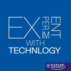 "See how taking a Kaplan University class on the go really puts the ""smart"" in ""smartphone."""