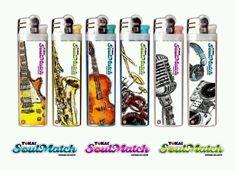 Soulmatch - music series