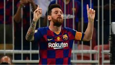 Messi reveals the 'special' La Liga record he considers one of his best Soccer News, Minnesota United Fc, Lionel Messi Barcelona, Good Soccer Players, League Gaming, News Around The World, Athletic Clubs, English Premier League
