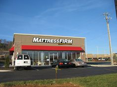 Mattress Firm Knoxville Tn