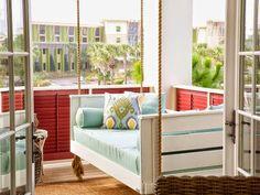 Ivonne SemprunL: Casa de Playa en la Florida