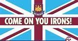 West Ham 7 Irons Coyi Westham
