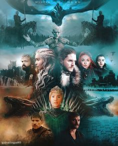 Here we will discuss about the full story of Game Of Thrones. Game of Thrones is an American TV Series drama television and created season, game, video Game Of Thrones Wallpaper, Game Of Thrones Artwork, Game Of Thrones Tv, Sansa Stark, Winter Is Here, Winter Is Coming, Kings Landing, Dramas, Jon Snow