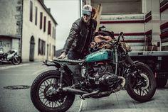 Blitz Motorcycles, un parcours sur mesure | GQ