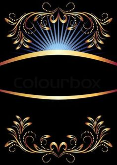 By Artist Unknown. Crown Background, Light Background Images, Glitter Background, Background Vintage, Framed Wallpaper, Wallpaper Backgrounds, Photo Frame Design, Jewelry Frames, Planets Wallpaper