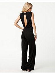 jumpsuit Jumpsuit, Dresses, Fashion, Overalls, Vestidos, Moda, Fashion Styles, Jumpsuits, Catsuit