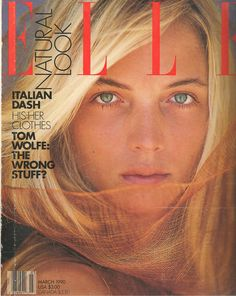 Rachel Williams 1990