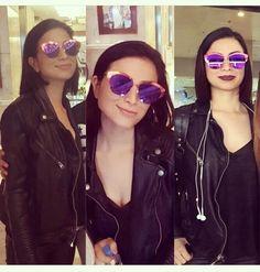 Glaiza de Castro in Cebu - ctto Round Sunglasses, Sunglasses Women, Cebu, Most Beautiful Women, Instagram Posts, Pictures, Fashion, Beauty, Photos