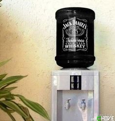 My kind of water cooler