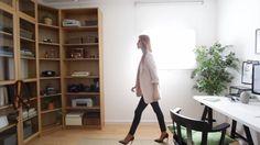 Office looks for work with a pink blazer - Outfits para o Trabalho com blazer rosa