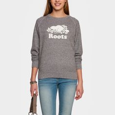 Roots - World Famous Crew World Famous, Hoodies, Sweatshirts, Leather Bag, Roots, Fall Winter, Graphic Sweatshirt, Sweatpants, Pullover