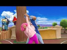 LazyTown - I Can Move [Widescreen] [High Quality] Magnus Scheving, Lazy Town, Aesthetic Makeup, Sports Women, Anime, Memes, Rose, Disney, Youtube