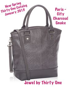 Paris - Thirty One 2015