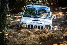 Suzuki faz prova de rali e passeio 4×4 com belas trilhas e muitos desafios em Tiradentes (MG)  Segunda etapa dos eventos foi realizada na região histórica de Minas Gerais, em um dia com muito sol e belas trilhas off-road Um dia de muito sol e belas paisagens. O rali de regularidade Suzuki Off-Road e […]