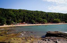 Tartaruga Beach - Buzios, Rio de Janeiro