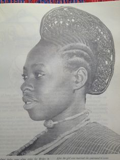 #Nigerian, #Hairstyles