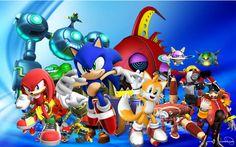 Os melhores jogos do Sonic para Android e iOS