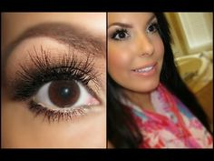 Makeup for Hooded Eyelids (Tip Tuesday)