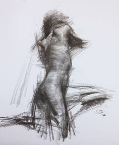 "Saatchi Art Artist Zin Lim; Drawing, ""ALLEGRO no.55 (Spiccato)"" #art"