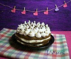 Csokis citromtorta Cake, Desserts, Food, Tailgate Desserts, Deserts, Kuchen, Essen, Postres, Meals
