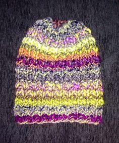 Nice wool hat