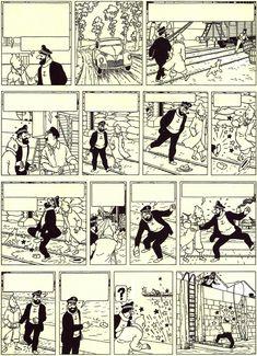 Hergé - 1946
