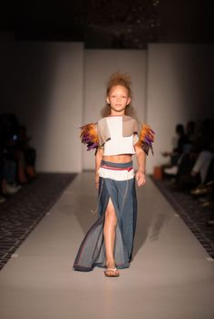 Isossy Children at Golden Magazine's 6th Runway Show in NYC on Sunday 26th March 2017! www.alegremedia.co.uk #alegremedia Photo Credit: @kevaind Shows In Nyc, Photo Credit, Runway, Ballet Skirt, Sari, Magazine, Children, Instagram Posts, Skirts