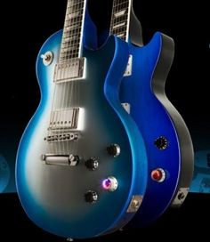 """Gibson Les Paul """"The Robot"""" • Love the BLUES!"""