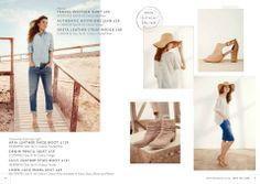Spring Summer 2014 Catalogue | Mint Velvet