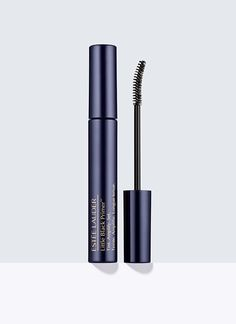 Little Black Primer™, Tint. Amplify. Set - The little black dress for lashes that is so versatile, you can wear it three ways: Alone to tint lashes black. Under mascara to amplify its affects. Over mascara to set with a water-resistant finish.