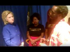 New! Hillary Clinton Heckled: Compilation - YouTube