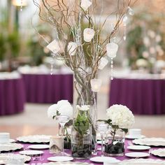 Not a fan of the center piece but tablecloth is beautiful...
