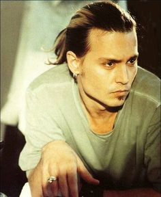 johnny depp 210 Johnny Depp now, then... and all in between (44 photos)
