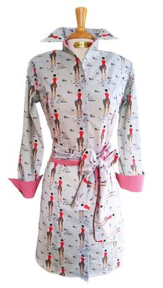 La Chasse Dress