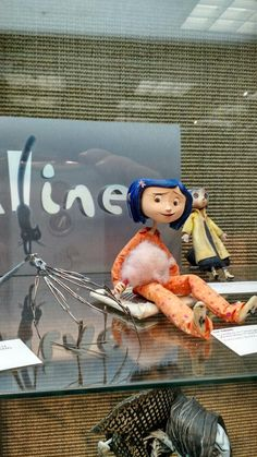 Coraline in Laika Auction - 002.