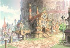 Lindblum_Theater_District_FF9_Color_Art.jpg (Imagen JPEG, 1765 × 1214 píxeles) - Escalado (50 %)