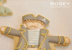 Rosey Confectionery Sugar Art BLOGをUPしました☆