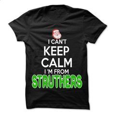 Keep Calm Struthers... Christmas Time - 99 Cool City Sh - #gray tee #sweatshirt you can actually buy. GET YOURS => https://www.sunfrog.com/LifeStyle/Keep-Calm-Struthers-Christmas-Time--99-Cool-City-Shirt-.html?68278