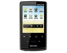Nutzen Sie mit dem #Archos 28 Internet #Tablet ein ultrakompaktes #Gerät, das sich bspw. ideal als MP3-Player eignet, wobei natürlich viele weitere Funktionen enthalten sind. Im Allgemeinen wird er daher auch gerne als #Android Player bezeichnet, um die Möglichkeiten direkt darzulegen.