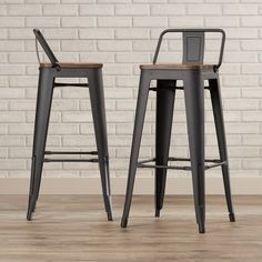 "Found it at Wayfair - 37"" Bar Stool"